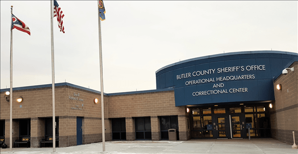 Butler County Bail Bonds Butler County Jail