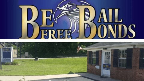 Lebanon Ohio Bail Bonds Office
